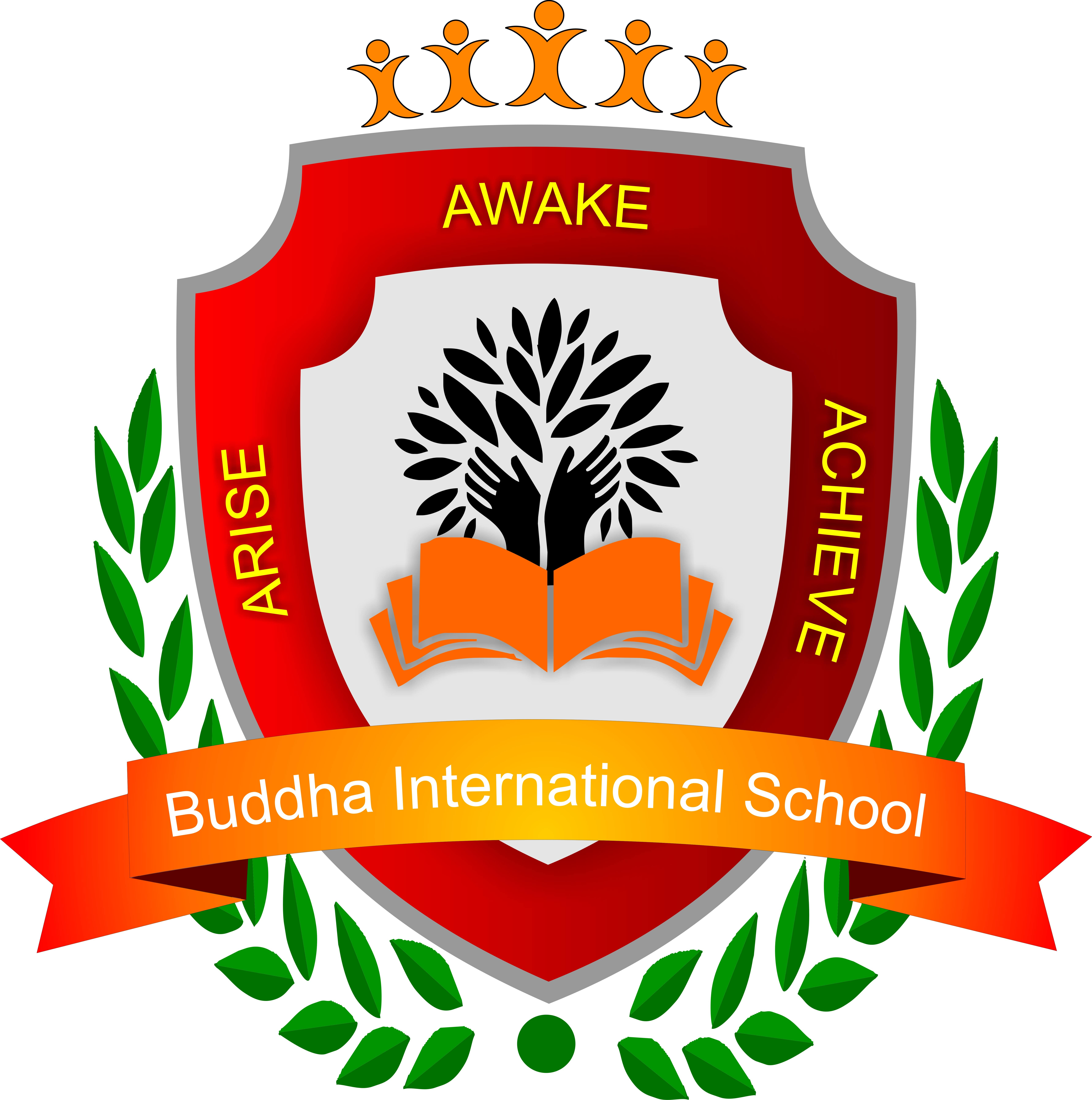 Buddha International School
