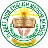 Planet Kids English Medium School, Puri